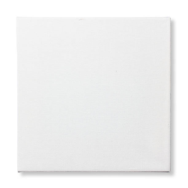 canvas - square shape stock pictures, royalty-free photos & images