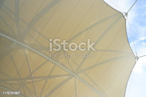 Awning, Canvas Fabric, Office Building Exterior, Architecture, Built Structure