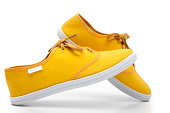 istock Canvas Shoes 171224469