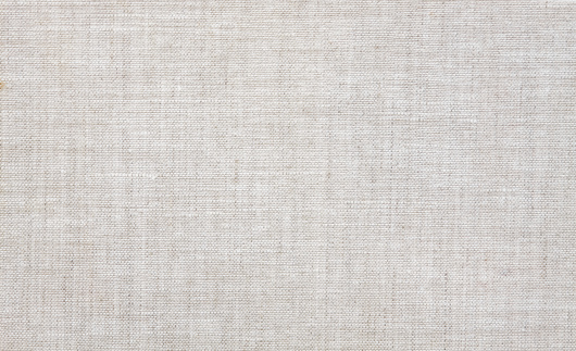 Grey Canvas texture closeup for background