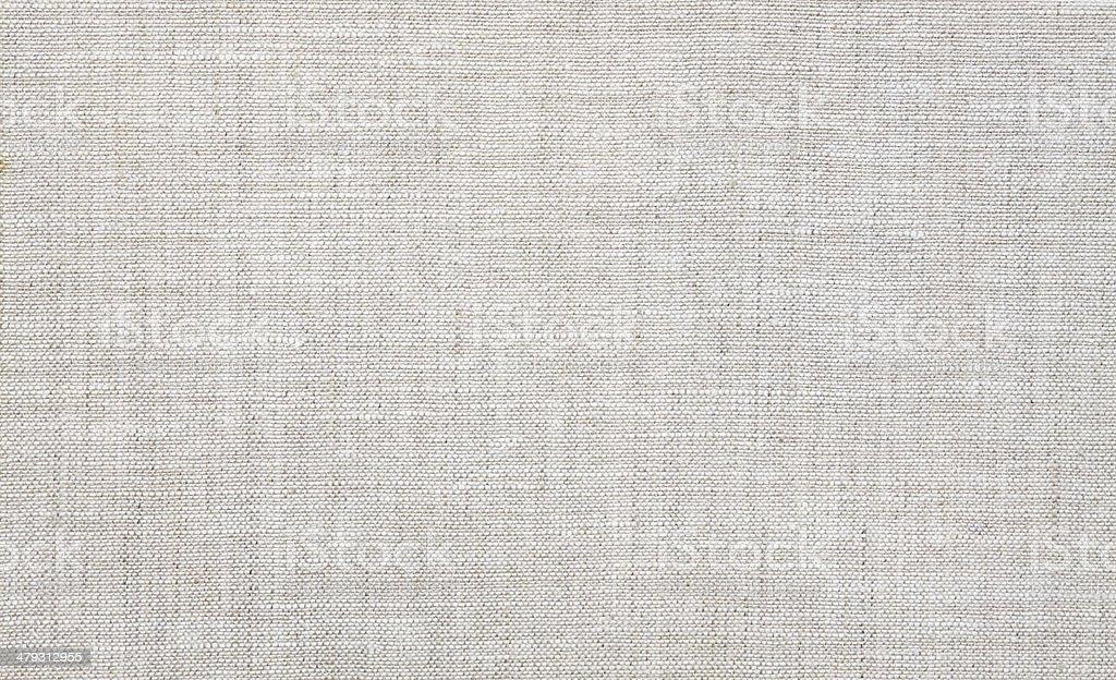 Trama di tessuto in tela - foto stock