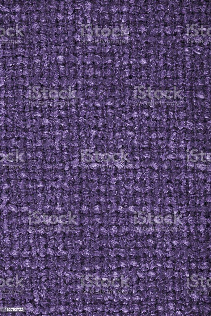 Canvas Wool Burlap royalty-free stock photo