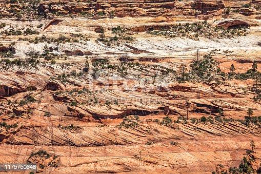 Canyon de Chelly, Arizona, USA
