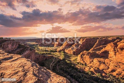 Canyon de Chelly, Chinle, Arizona