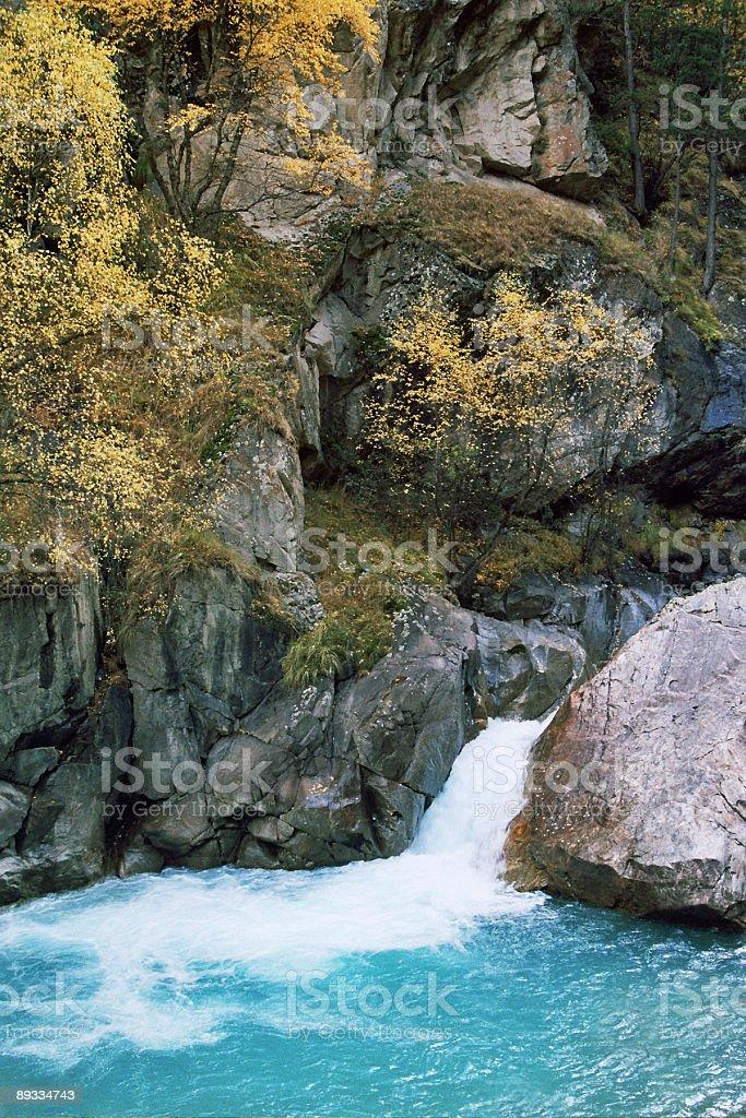 Canyon . royalty-free stock photo