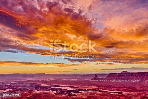 istock Canyonlands National Park 1094772202