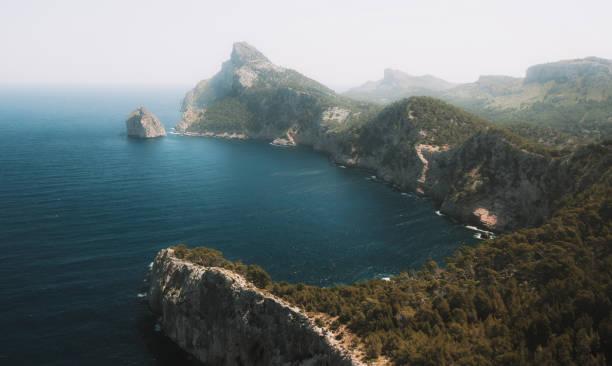 Cap de Formentor - Majorque - Espagne - Photo