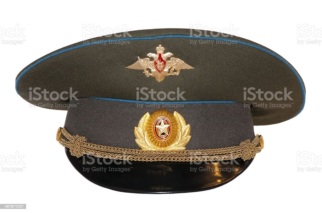 Cap stock photo