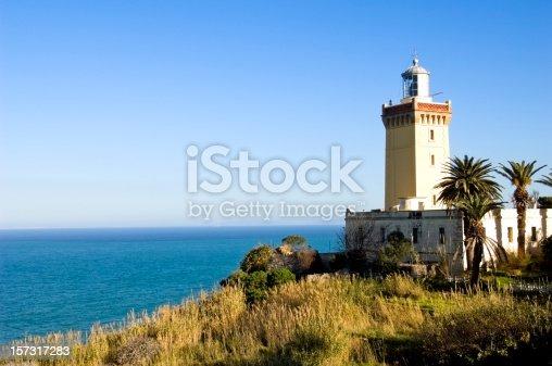 istock Cap Spartel, Tangiers 157317283
