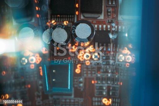 istock capacitor microchip print circuit board innovation 1053554444