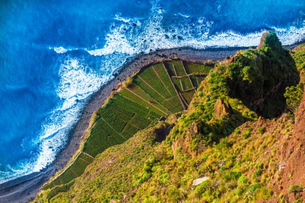 Cape Girao, Madeira