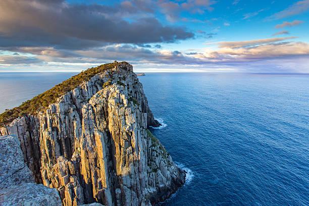cape hauy, tasmania - tasmania stock photos and pictures