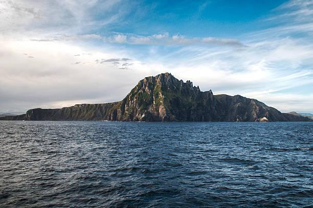 Kap Horn, Tierra del Fuego, Chile – Foto