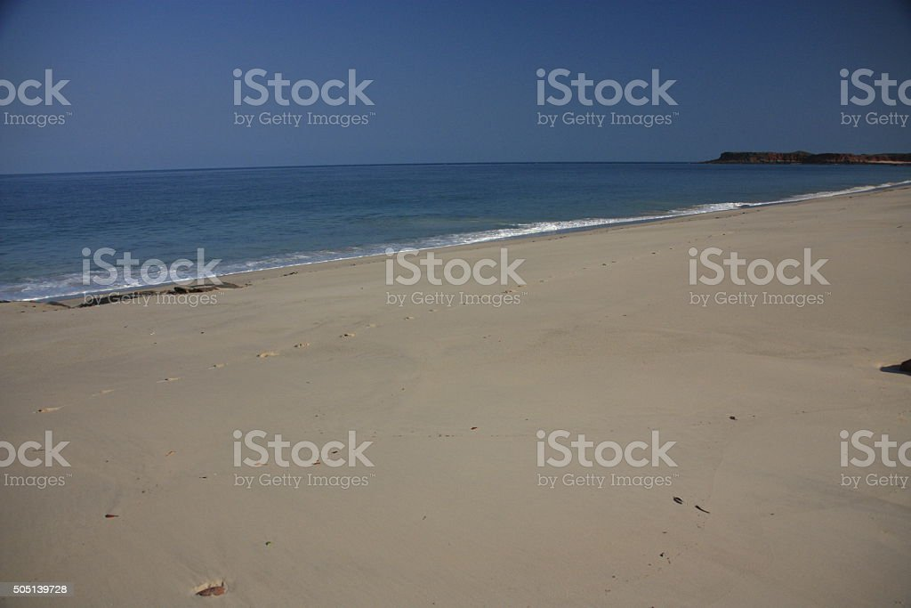 Cape Leveque, Western Australia stock photo