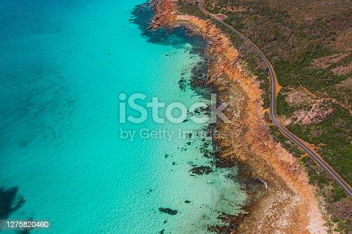 istock Cape Naturaliste Coastal Adventure 1275820460