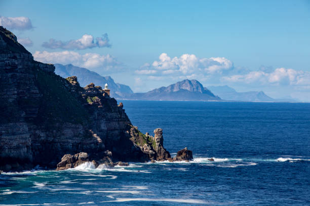 cape of good hope cape peninsula - cape peninsula stock pictures, royalty-free photos & images