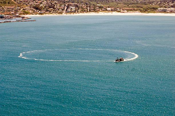 kaphalbinsel - sich im kreis drehen stock-fotos und bilder