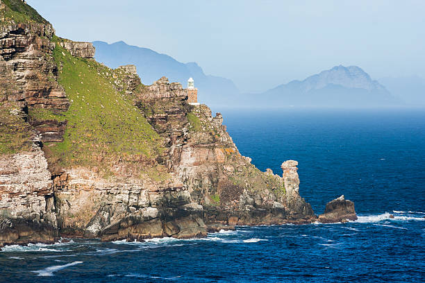 cape point - cape peninsula stock pictures, royalty-free photos & images