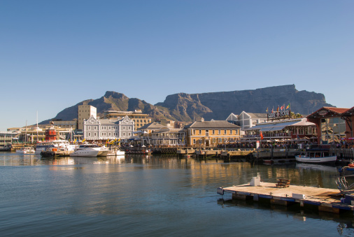 Capetown Stock Photo - Download Image Now