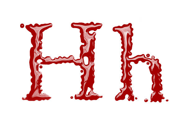 Royalty free blood fonts with dripping blood the letter h pictures blood fonts with dripping blood the letter h pictures images and stock photos thecheapjerseys Images