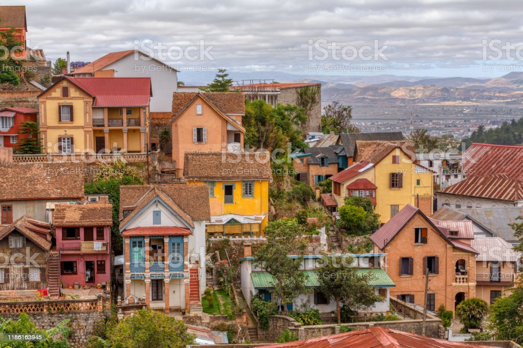 Antananarivo Dating Site.