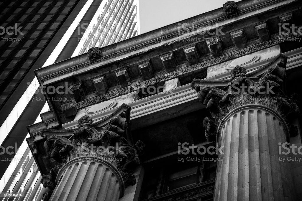 Capital stock photo