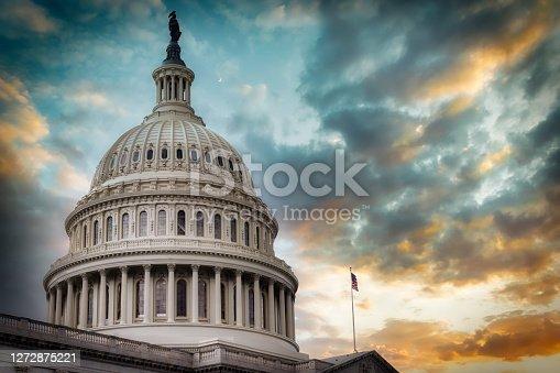 istock US Capitol 38 1272875221