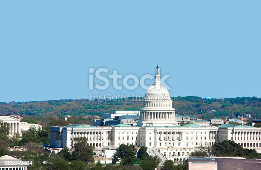 istock US Capitol and Supreme Court Buildings Washington DC 665249464