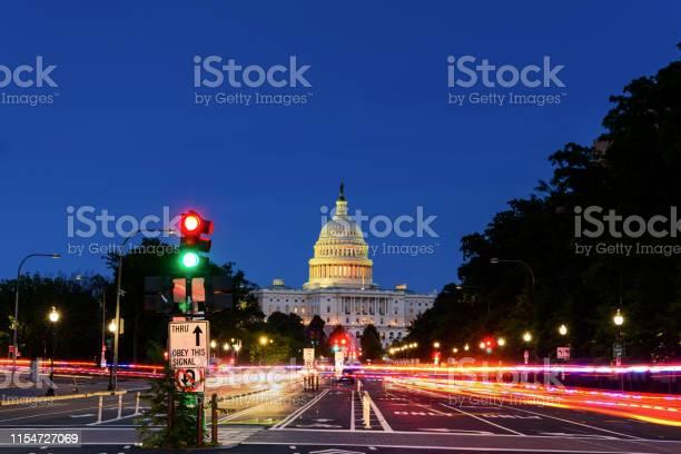 Capitol building from pennsylvania avenue long exposure washington dc picture id1154727069?b=1&k=6&m=1154727069&s=612x612&h=q xm5bn0tvwxunsgqfjcckvi2wwbaono3c3mnjj6jg4=