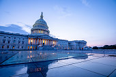 istock US Capitol Building in Washington DC 1176605881