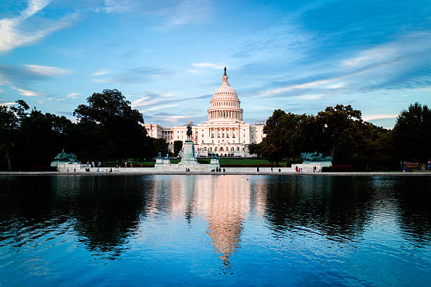 US-Kapitol – Foto