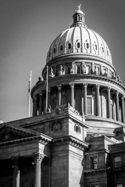 Capitol Dome – Foto