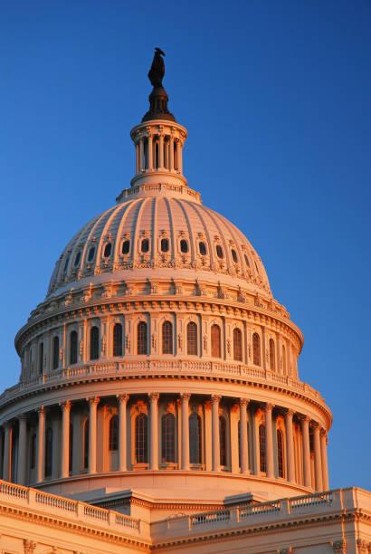 US-Capitol-Dom – Foto