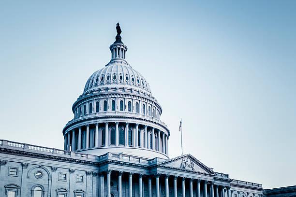 US Capitol Hill, DC – Foto