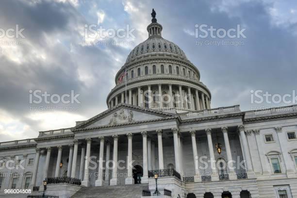 Uskapitol In Washington Dc Stockfoto und mehr Bilder von Abgeordnetenhaus