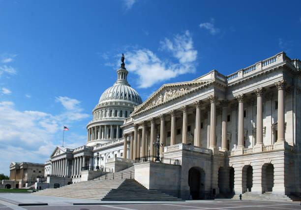 US Capitol – Foto