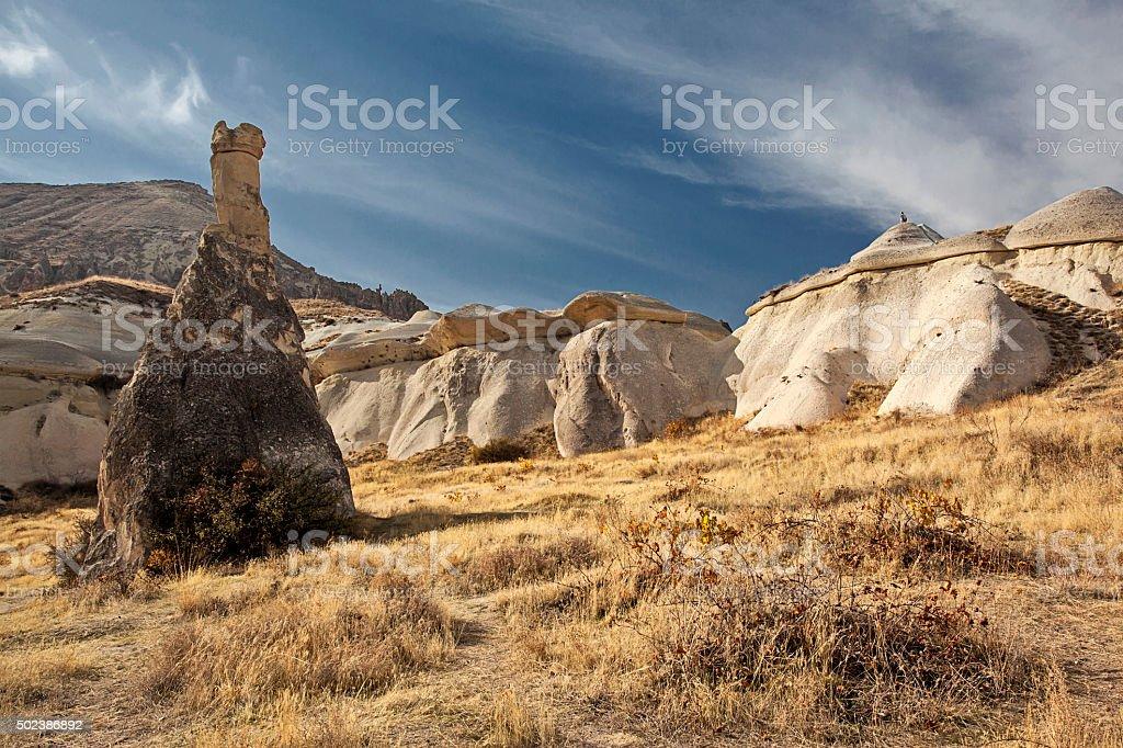 Cappadocia 10 stock photo
