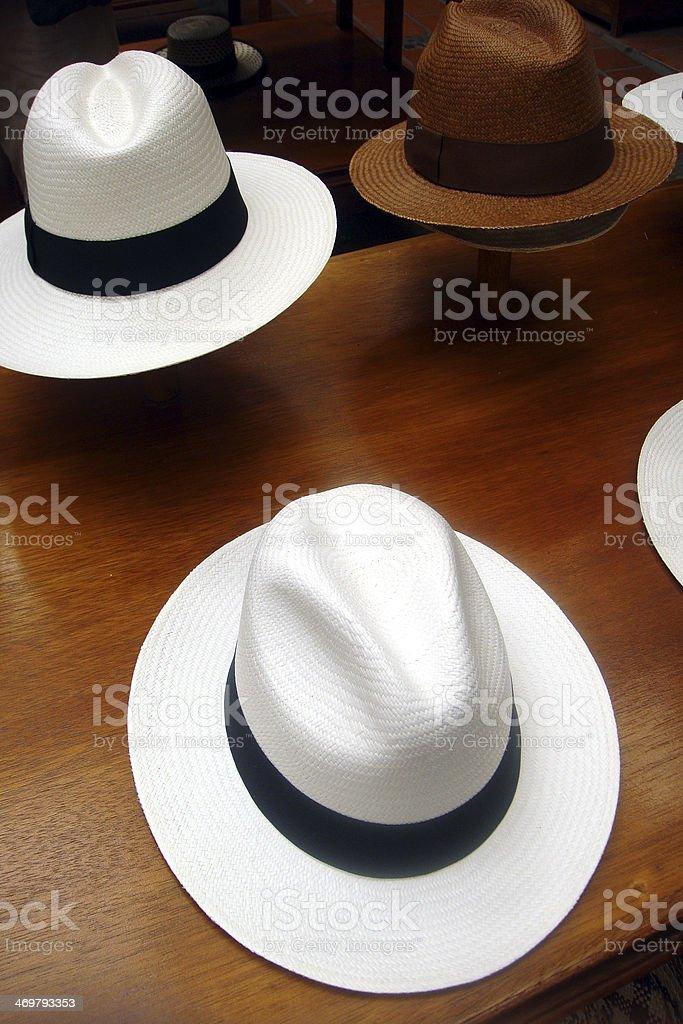 cappello royalty-free stock photo