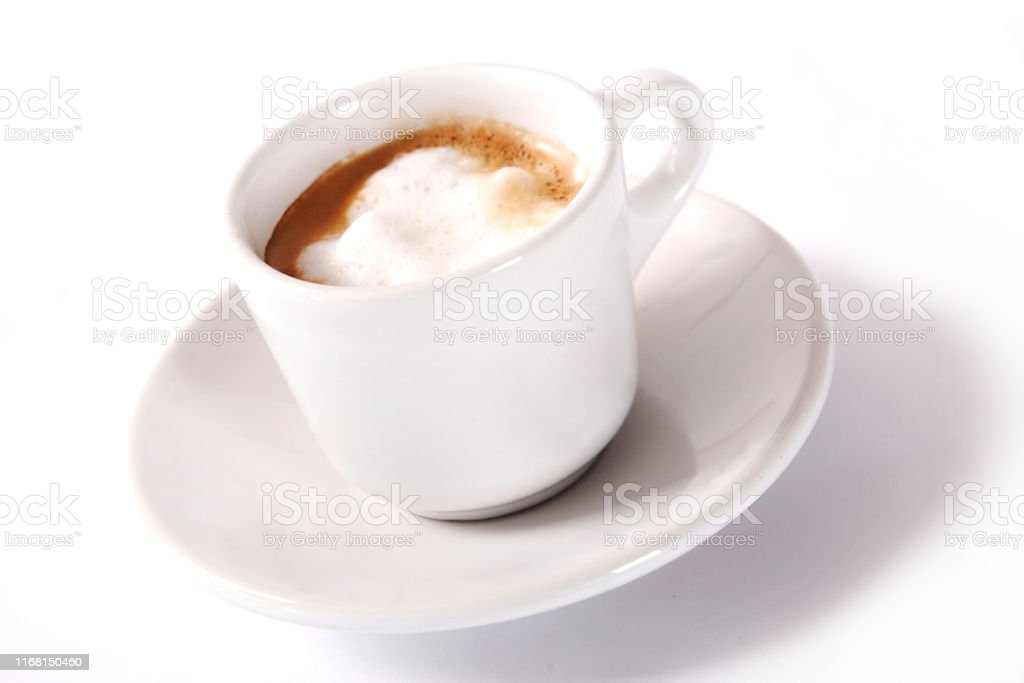A Cappuccino Is An Espresso Based Coffee Drink That