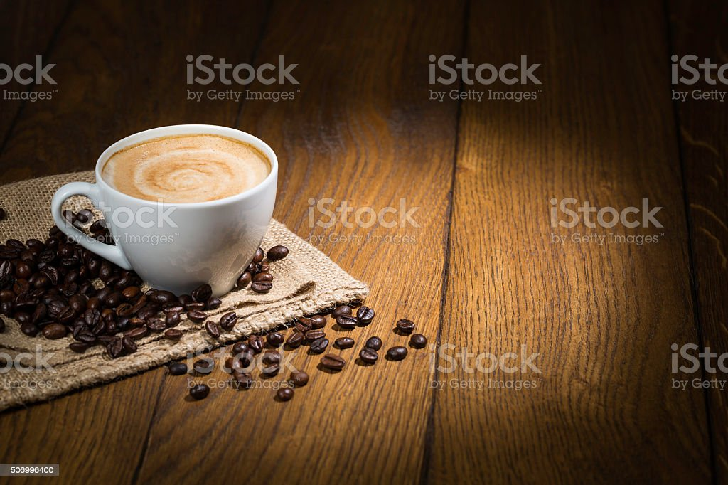 cappuccino – zdjęcie