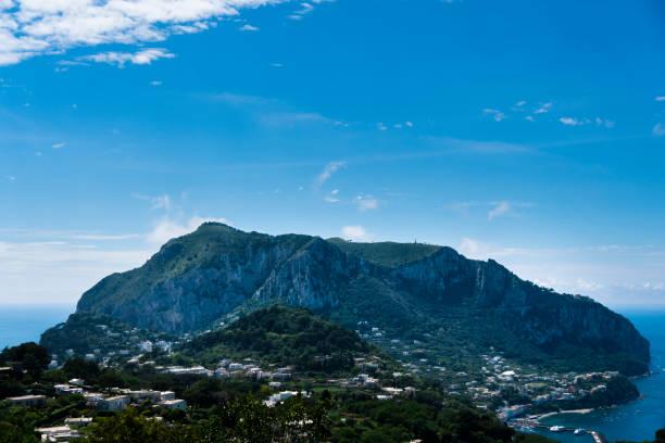 Capri-Klippen – Foto