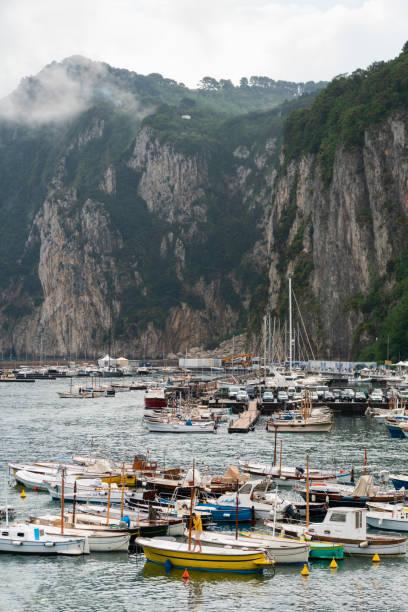 Capri-Marina Grande – Foto