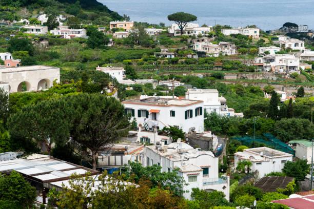 Capri-Nachbarschaft – Foto