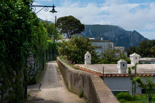 Capri-Wanderweg – Foto