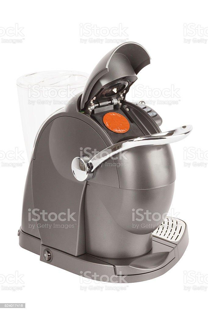 Fantástico Espresso Máquina Anatomía Embellecimiento - Imágenes de ...