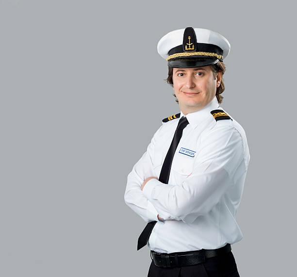 Capitaine - Photo