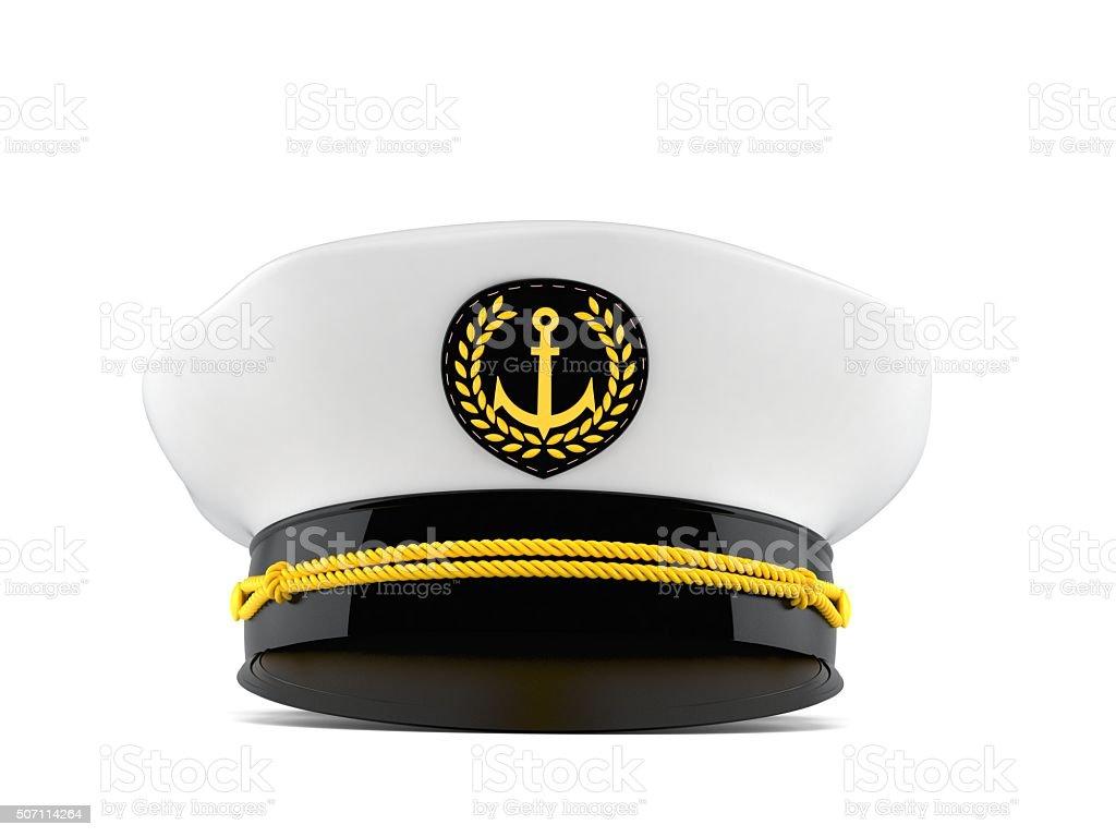 Captain s hat – Foto