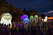 Captivating animations and architectural projections in Canberra.
