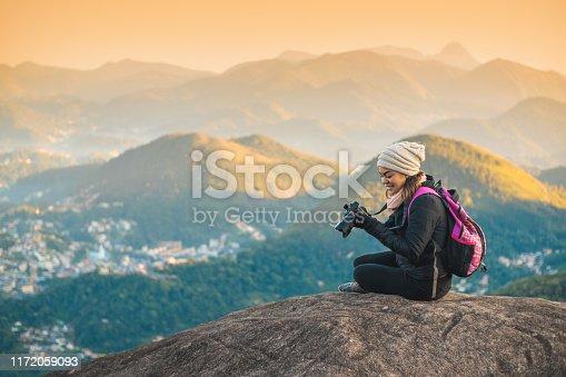 Brazil, National Park, Petropolis, Rio de Janeiro State, Serra Dos Orgaos National Park