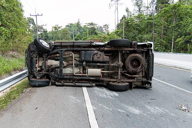 Car accident – Foto